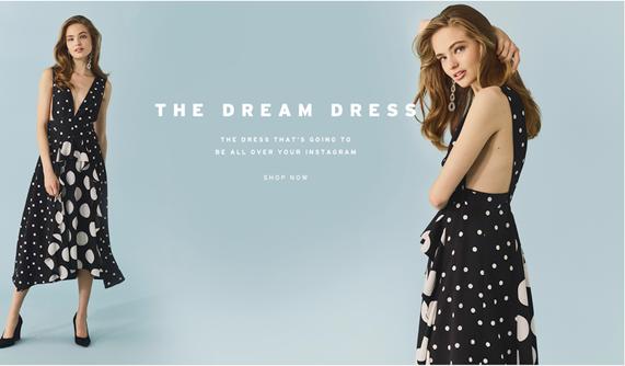 topshop polka dot dress.png