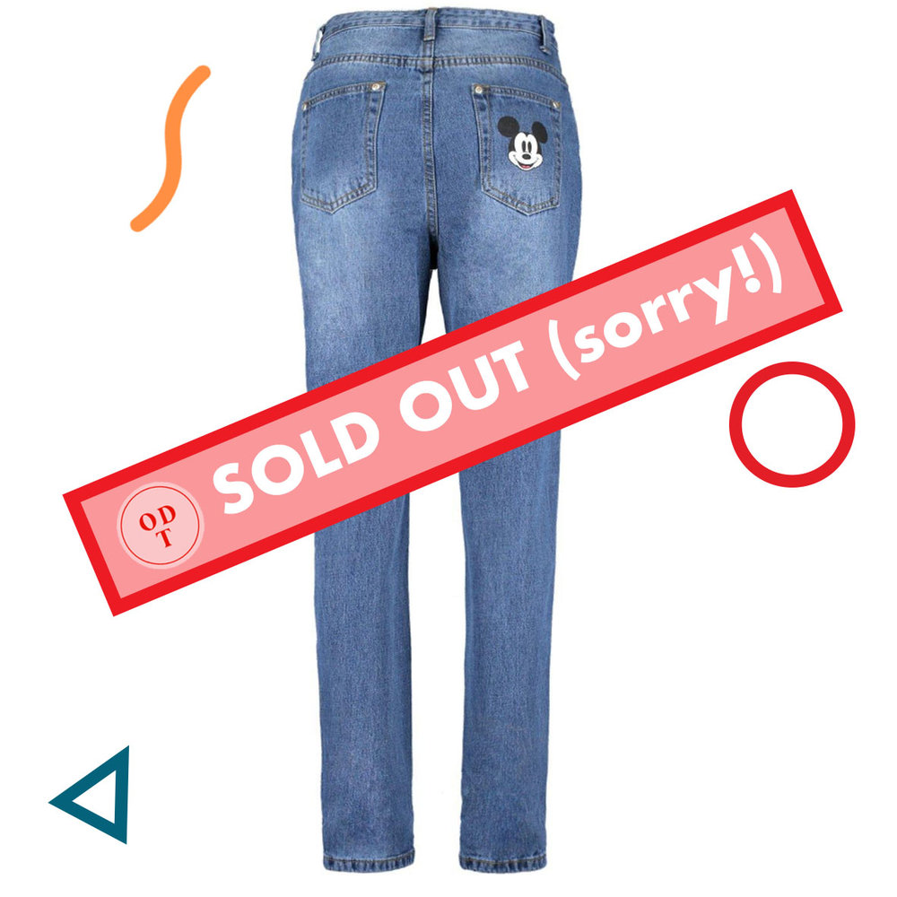 boohoo mickey jeans sold out.jpg