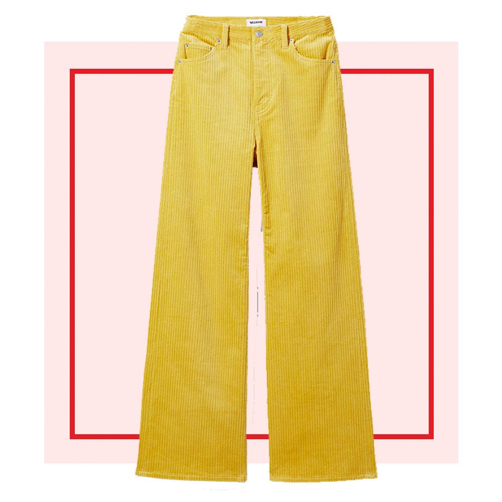 Weekday yellow cords.jpg