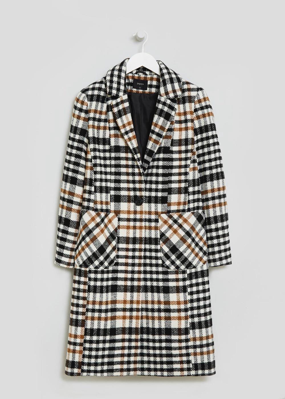 Coat, £40