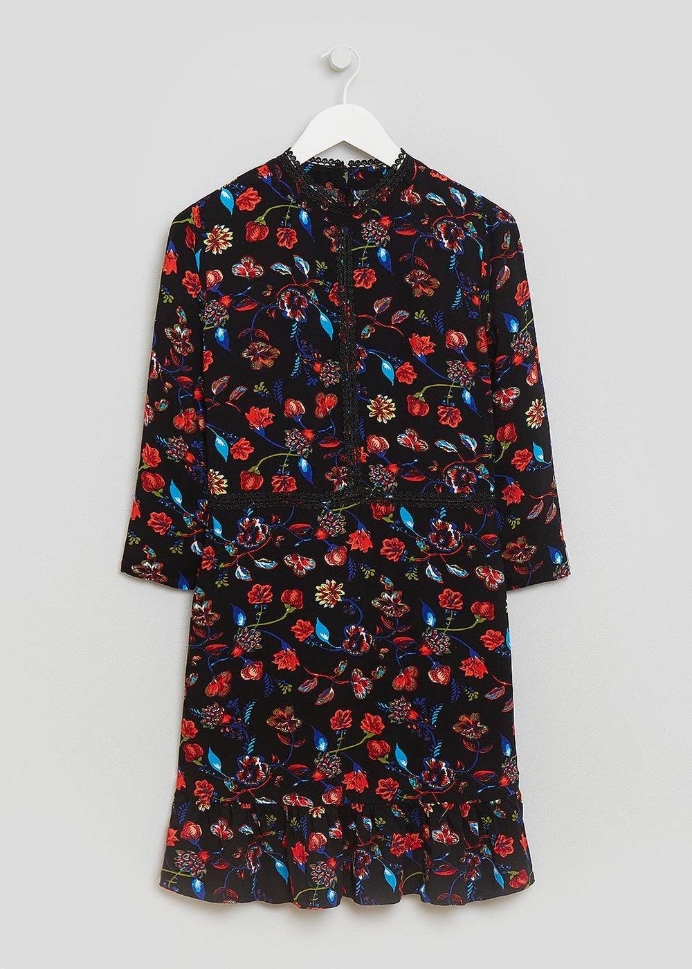 Dress, £18