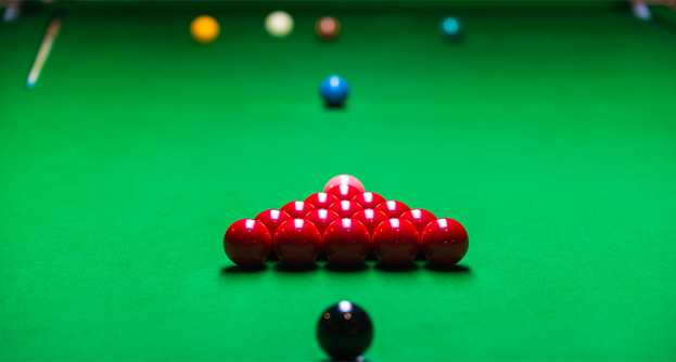 World snooker championship round 2 will perry continue to surprise?