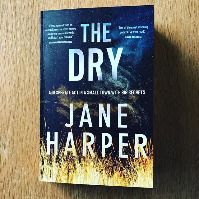 When you can tell it's gonna be a good one after one page #book #books #bookstagram #janeharper