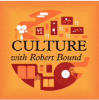 Culture with Robert Bound