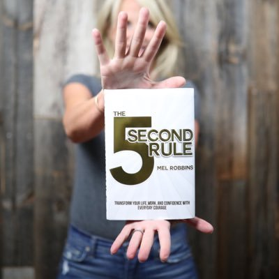 Image result for 5 second rule, book