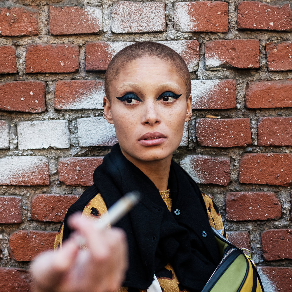 Pictures Adwoa Aboah nude photos 2019