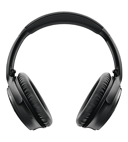 Bose Headphones - QuietComfort 35 wireless headphonesAvailable at Selfridges, Were £329.99, NOW £289.00