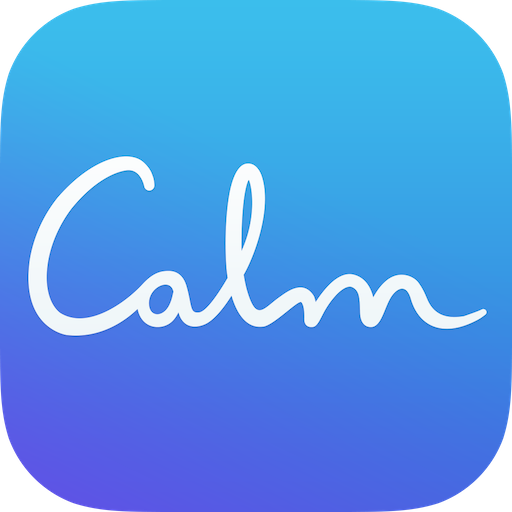 Calm - With the Calm app, you can track your meditation practices with a huge range of different sessions to unlock. Pick where you want to channel your energy, from self-care and inner peace to resilience and personal growth, and Calm will set you off on your journey with different series of guided meditation clips to listen to. Struggle to concentrate in silence? This app also offers sounds such as crackling fireplaces, and thunderstorms, to relax your state of mind. We love!
