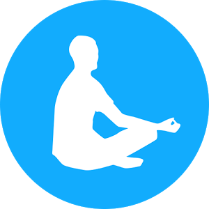 The mindfulness app - The Mindfulness app gives you the option to begin a five day guided practice and introduction to mindfulness, or to simply use guided and silent meditations from 3 to 30 minutes. There's no fuss with this app, just easy access to a variety of timed sessions. If you're looking for some more guidance, their course is really helpful for beginners, as each day they it focuses on different meditative elements, from the breath, letting go, to sounds, the mind, and appreciation.