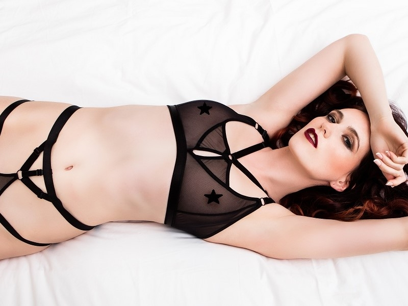 30% Off Lingerie Brand - Twisted