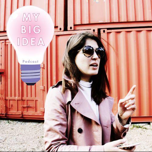 my big idea asos podcast
