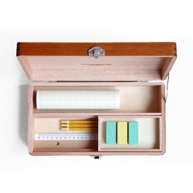 Present & Correct - Desktop Tool BoXAvailable at Present & Correct, £85