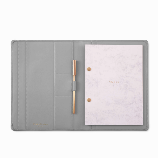 studio sarah - Leather FolioAvailable at Studio Sarah, £195