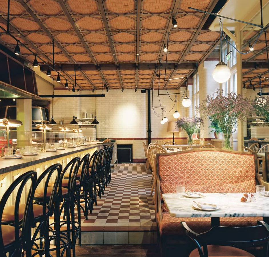 Image: Chiltern Firehouse