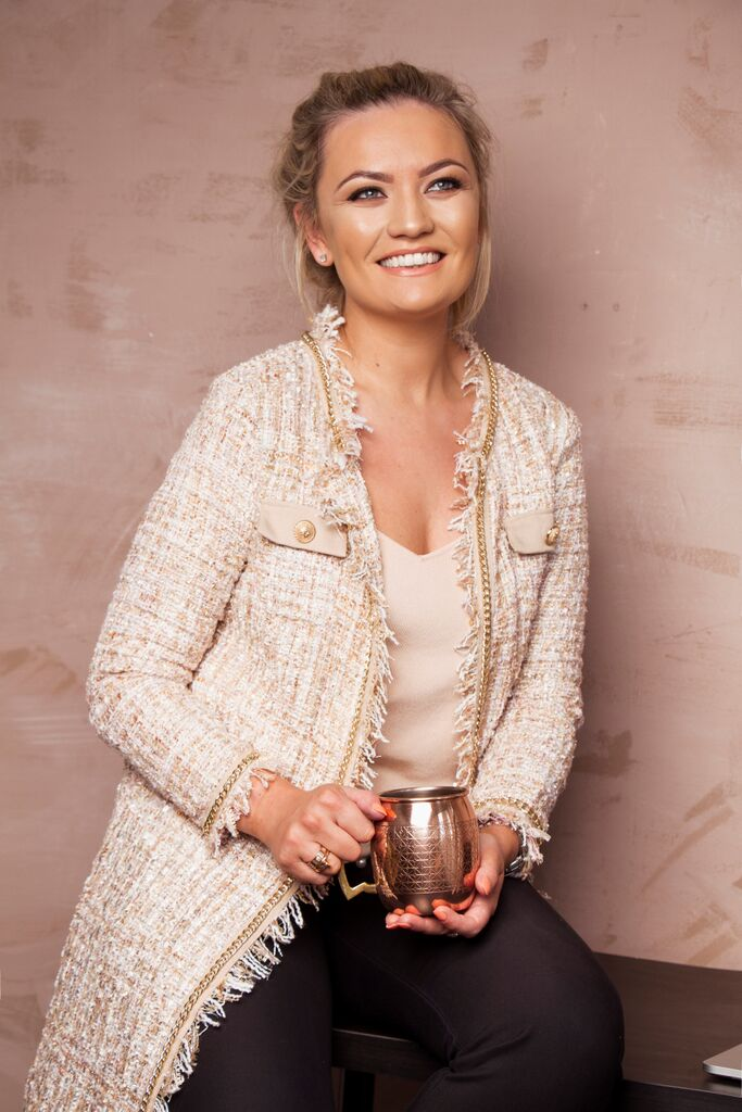 DanniELLE Haig - We chatted with the lovely Danni to find out more about her highly successful coaching business and what tips she had for someone who is just starting out.