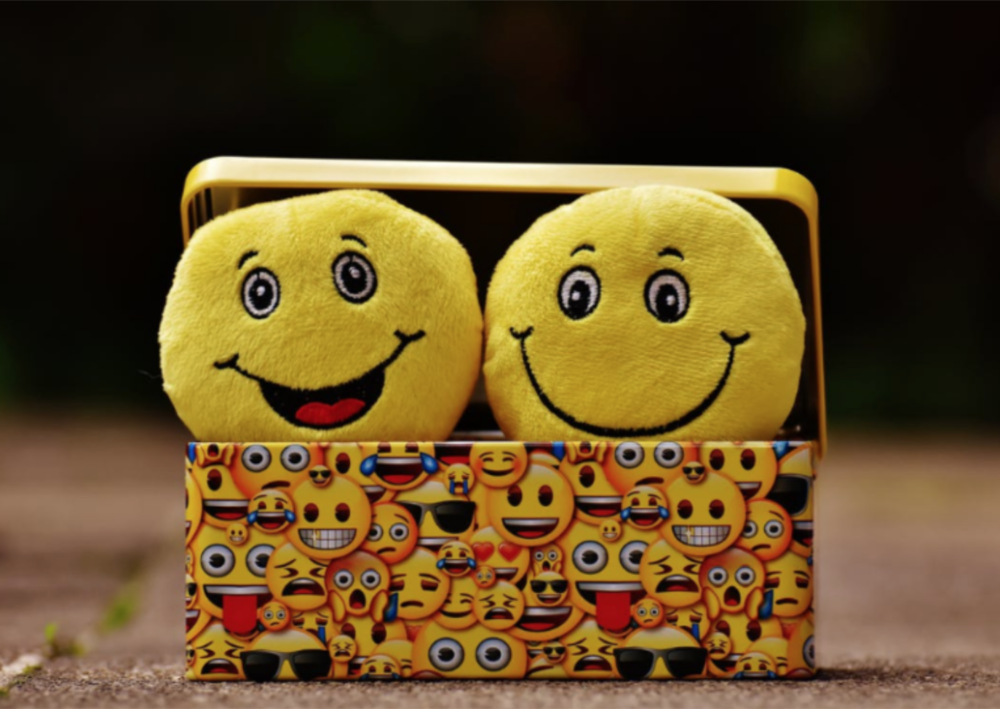 The power of humour… and how it can help you live a happier life -