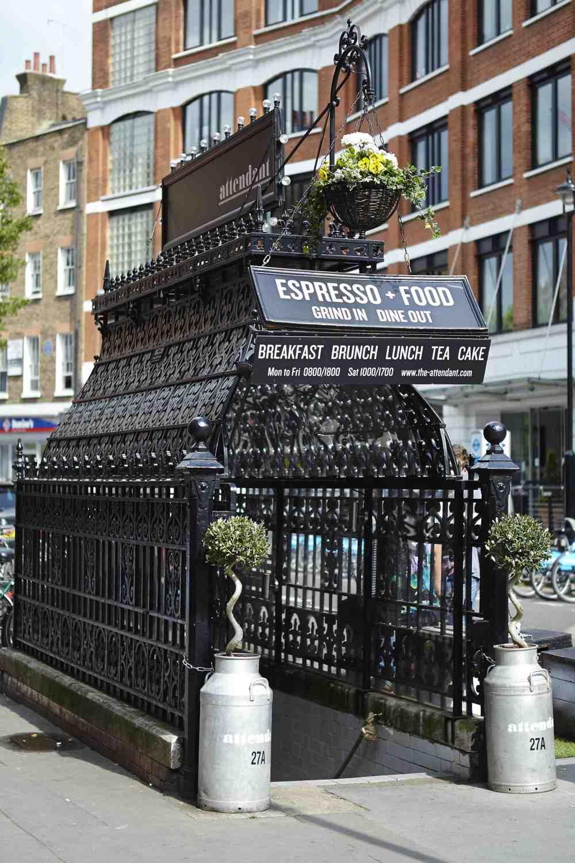 Attendant Cafe Fitzrovia London Exterior.jpg