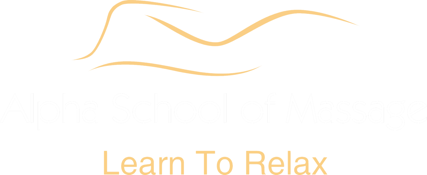 Alpha School Of Massage