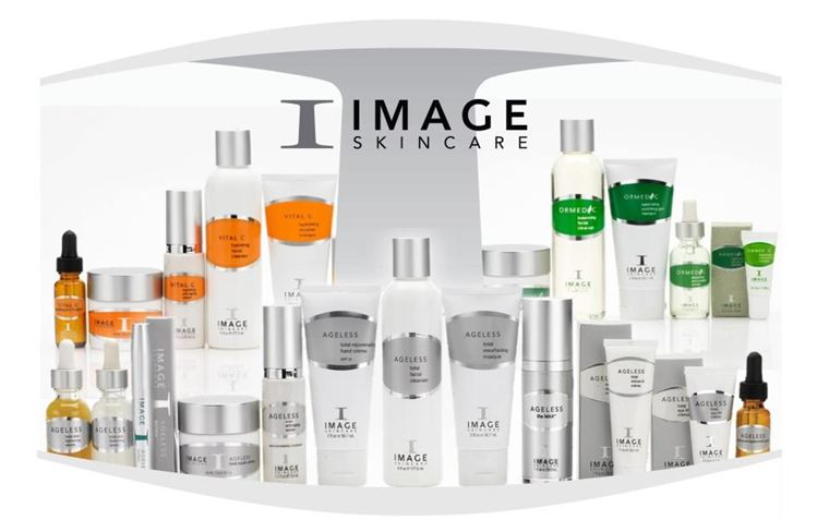 We Carry An Extensive Line Of Image Skincare Products -