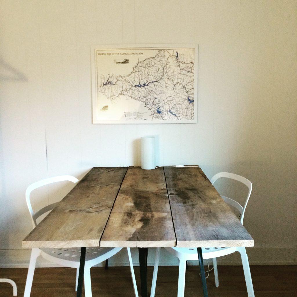 Spruceton Inn Artist Residency Erin Dorney