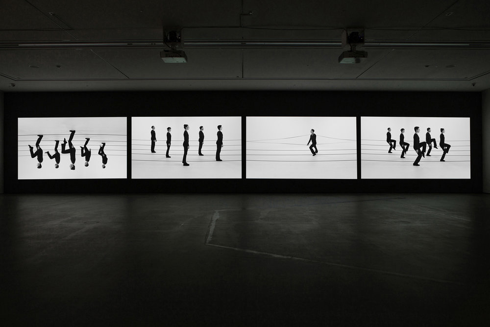 Jaye Rhee, The Flesh and the Book, 2013