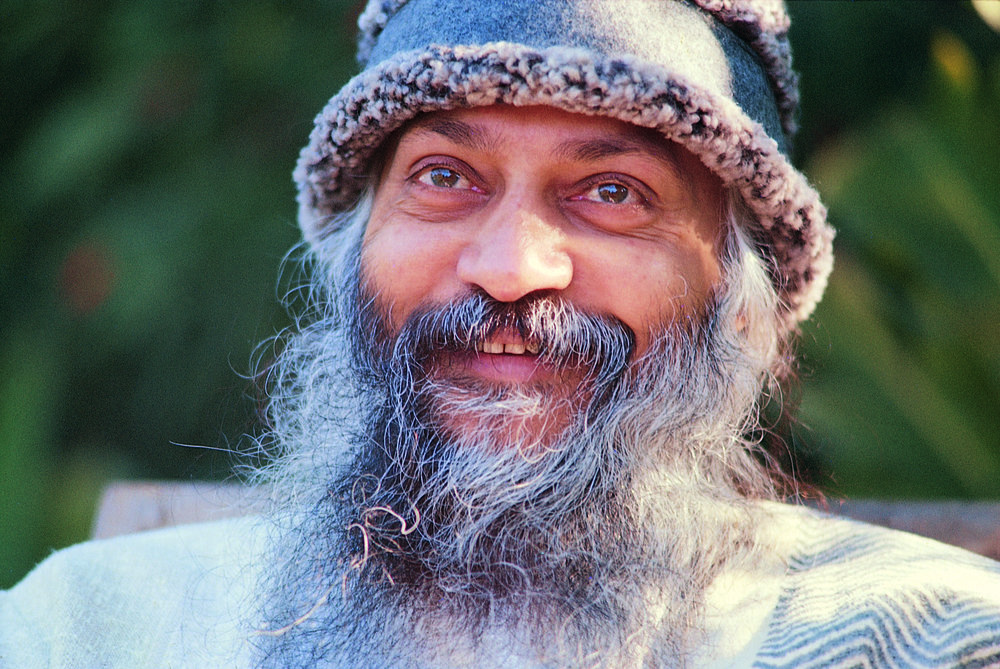 Osho Active Meditation in London