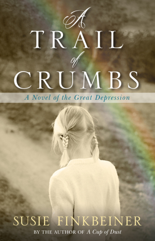 A Trail of Crumbs  is the follow-up to  A Cup of Dust  in Susie's Depression Era Novels.