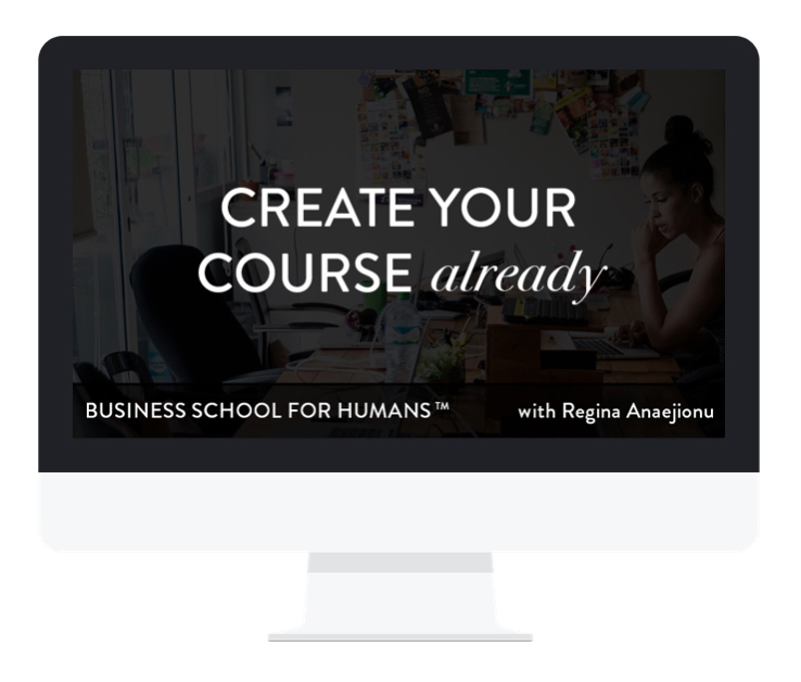 Is it time to create your profitable online course already?