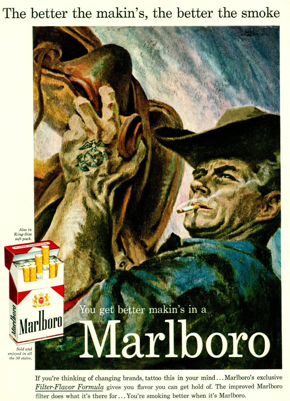 1959 - Cowboy