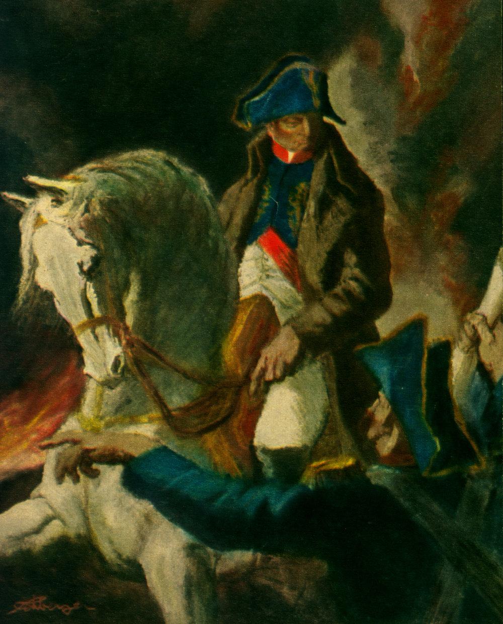 January 1951 - Napoleon