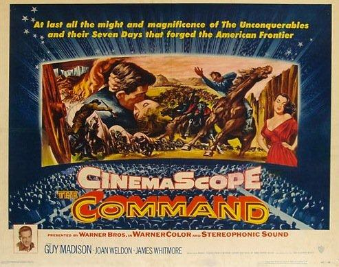 """The Command"" (Warner Bros.)"