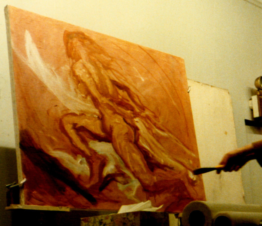 1985 PAINTING the FIGURE #4 1985.jpg