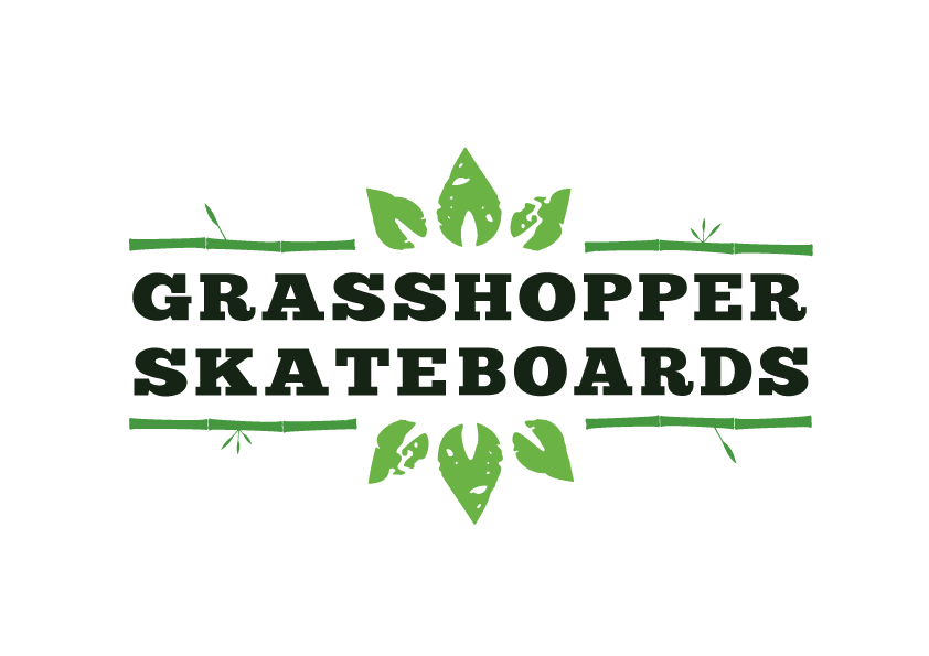 Grasshopper Skateboards