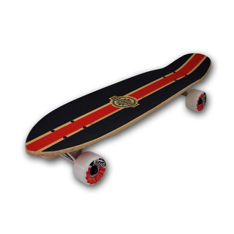 Grasshopper-Skateboard-Shortboard-Mini-cruiser-street-Complete-bamboo-hemp-Red-pintail-1.jpg