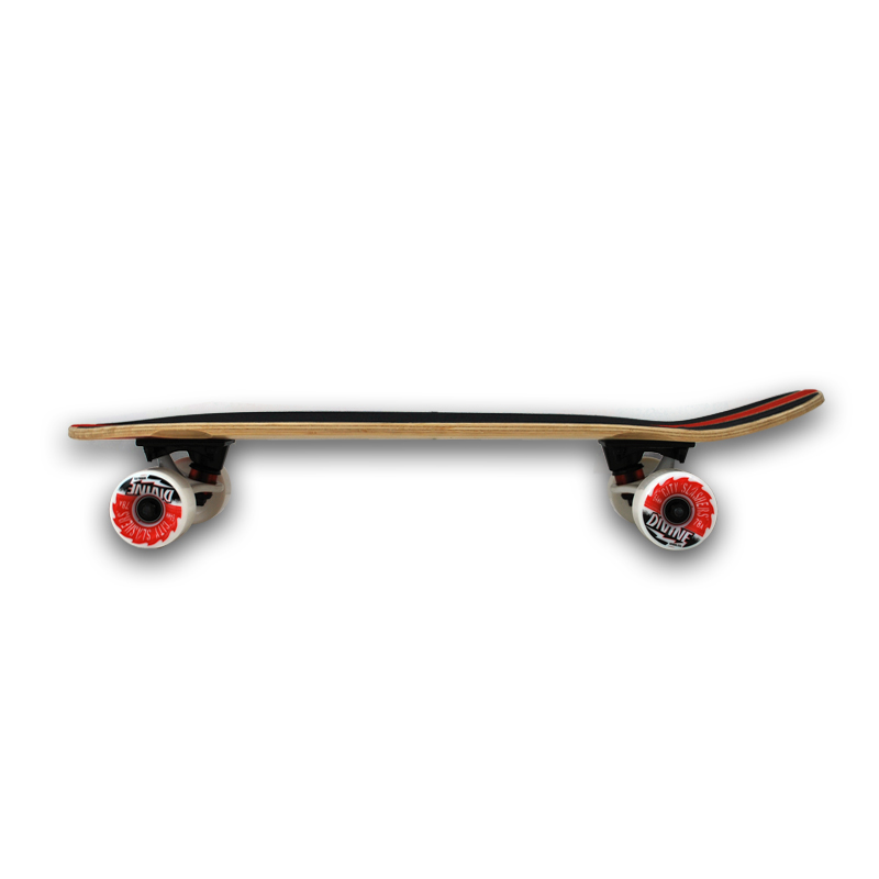 Grasshopper-Skateboard-Shortboard-Mini-cruiser-street-Complete-bamboo-hemp-Red-pintail-4.jpg