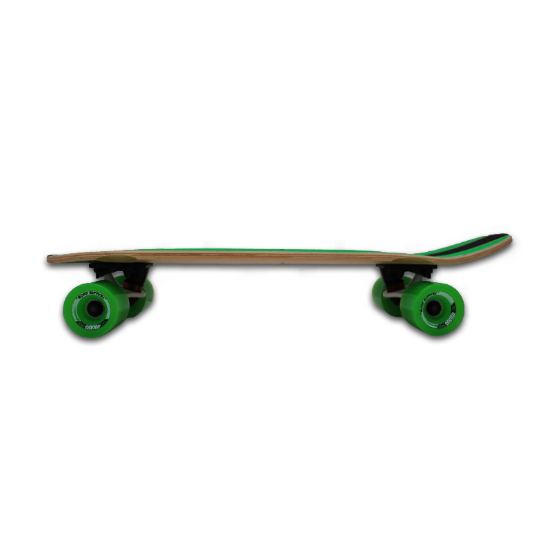 Grasshopper-Skateboard-Shortboard-Mini-cruiser-street-Complete-bamboo-hemp-Green-pintail-2.jpg