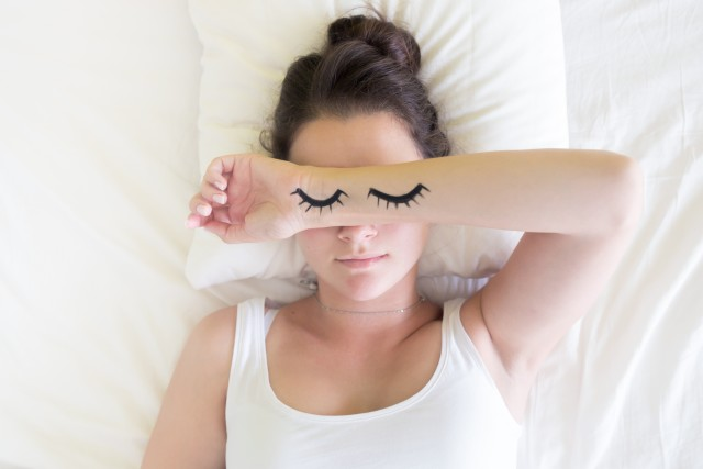 Is sleep loss bad for your metabolism? -