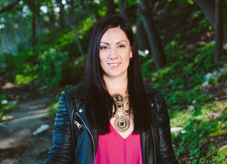 Monica Kovacs, Integrative Sexuality Coach