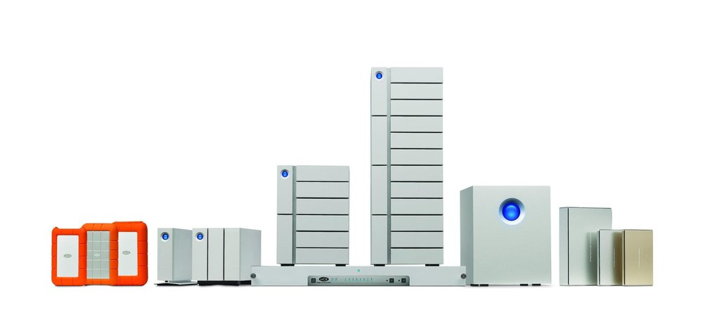 Time Machine Back up | Mobile storage | Creative Professionals. - A storage solution for every need