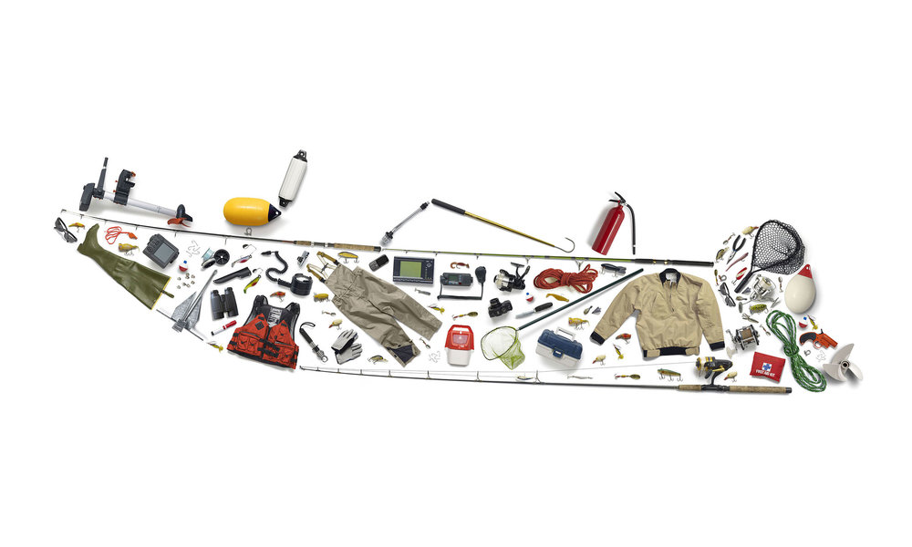 Bass Boat 1