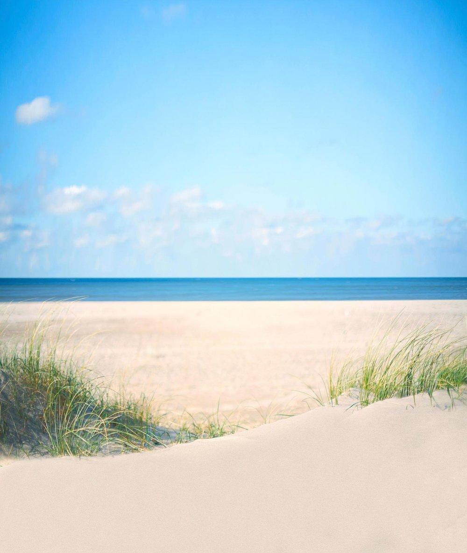 Extended Beach