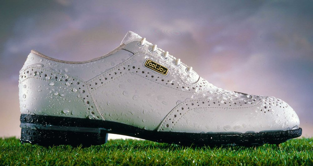 Footjoy   Arnold Worldwide    Bill Boch • creative _________________________________________________________