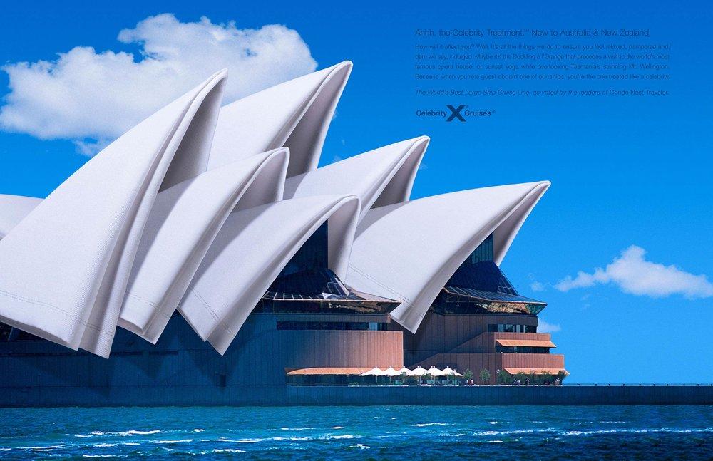 Celebrity Treatment Australia & New Zealand