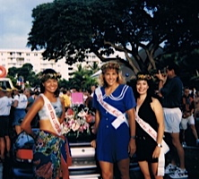 Ironman Parade This Week Magazine Covergirls and Nikki.jpg