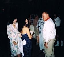 Meeting Bob Hope at his Christmas Special in Waikaloa.jpg