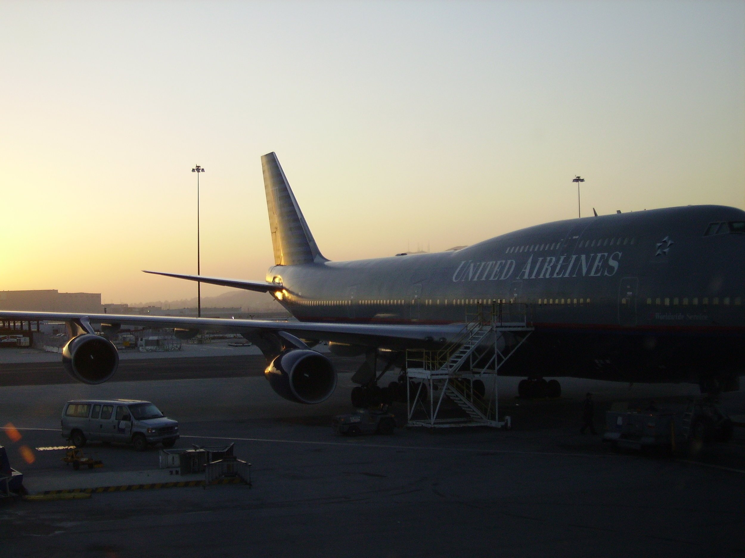 Airline Division Week in Review -- June 26, 2019