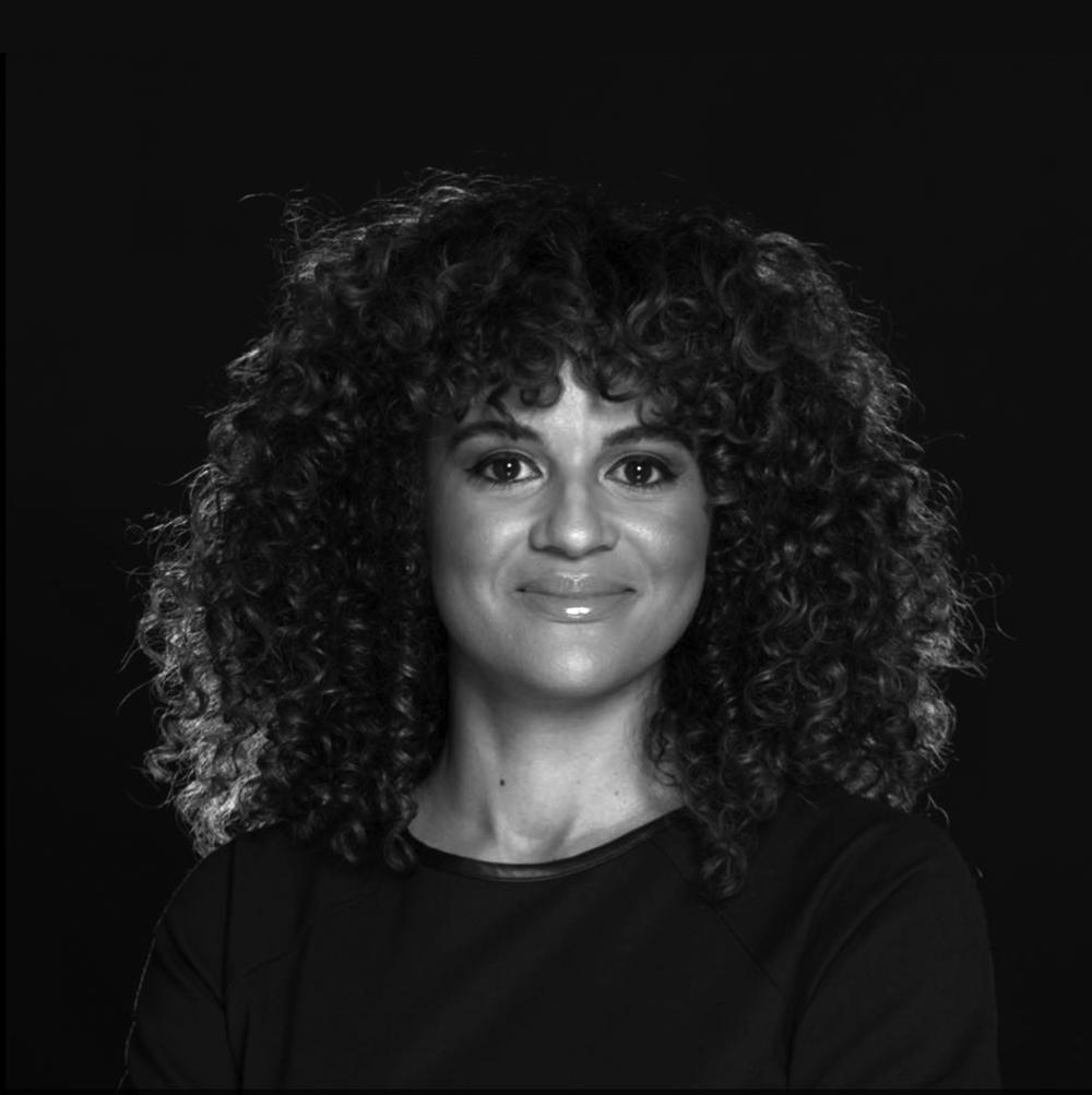 Ebony Costain Founder of Ujamaa Box, a subscription box focused on community economics. Virginia Commonwealth University Graduate, Major in Fashion Merchandising.