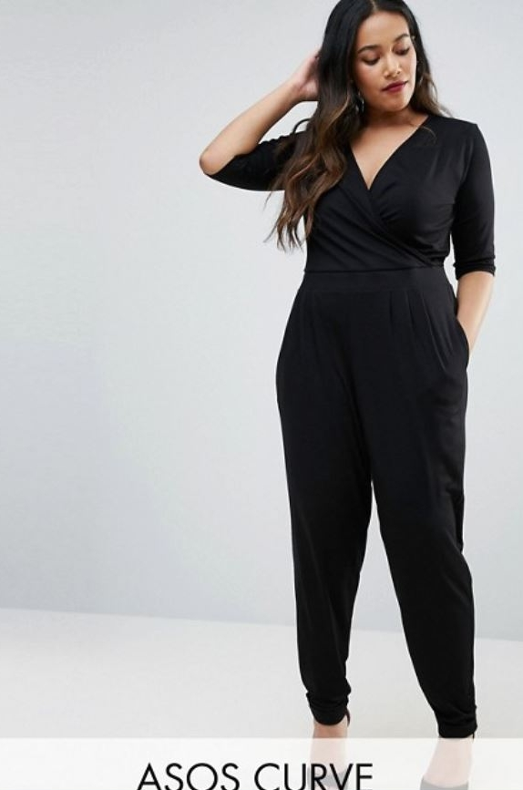 Like this ASOS jumpsuit? - Click here to buy it!