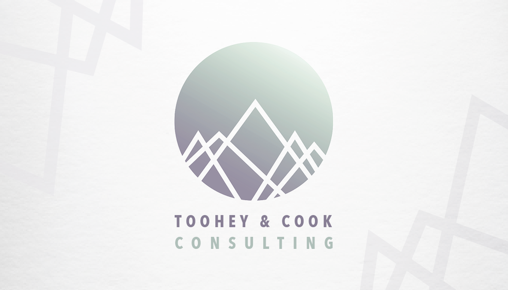 Toohey & Cook - Kira Hyde Creative Client Work