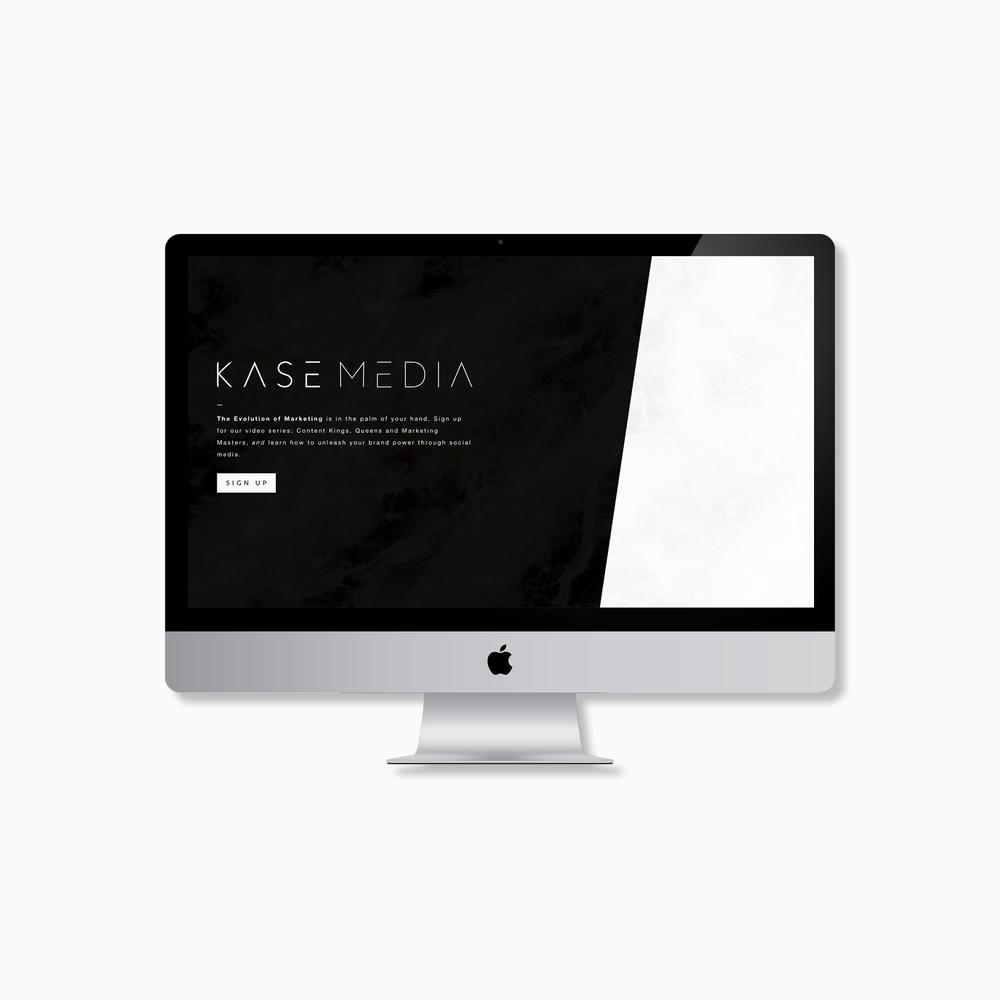 Kase Media Mockup